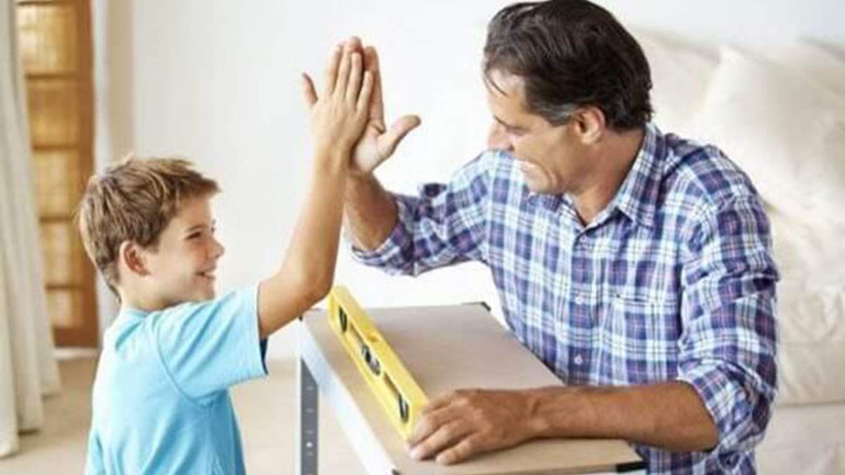 9 секретів у взаєминах з дітьми для щасливих батьків