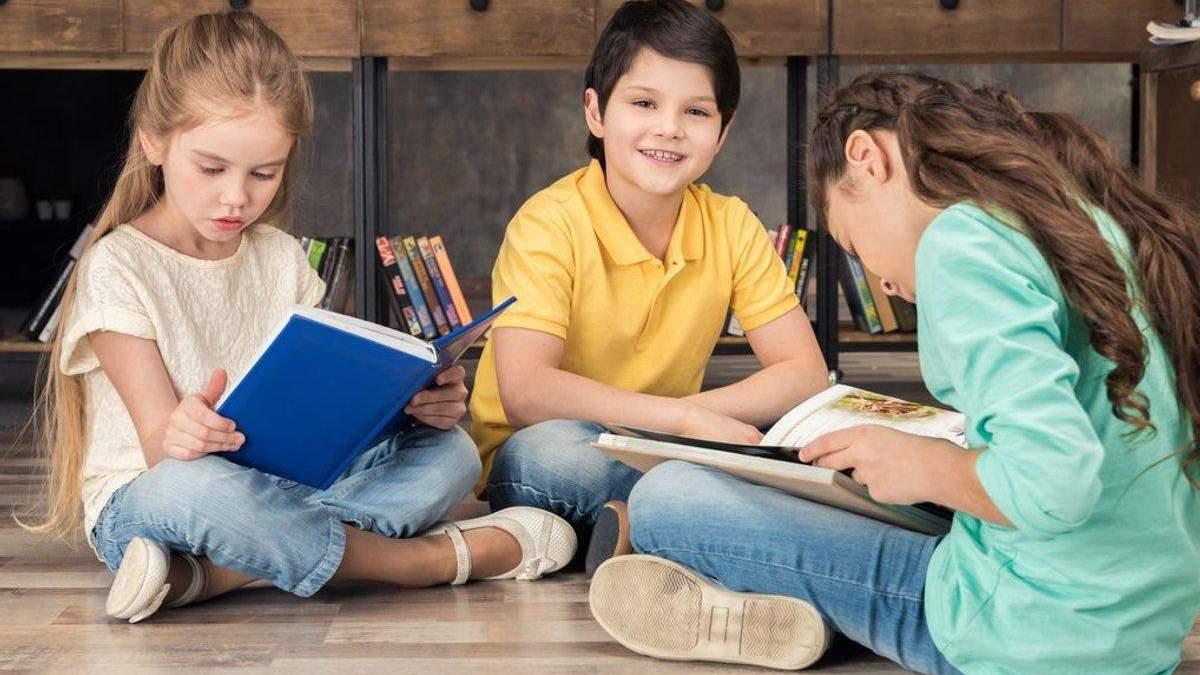 Як мотивувати дитину до навчання: цікаві способи та ігри