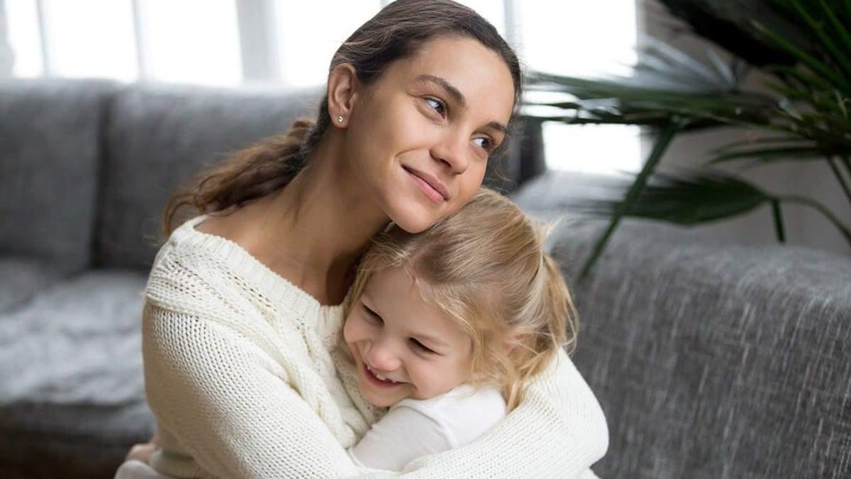 Как на ребенка влияет воспитание в неполной семье
