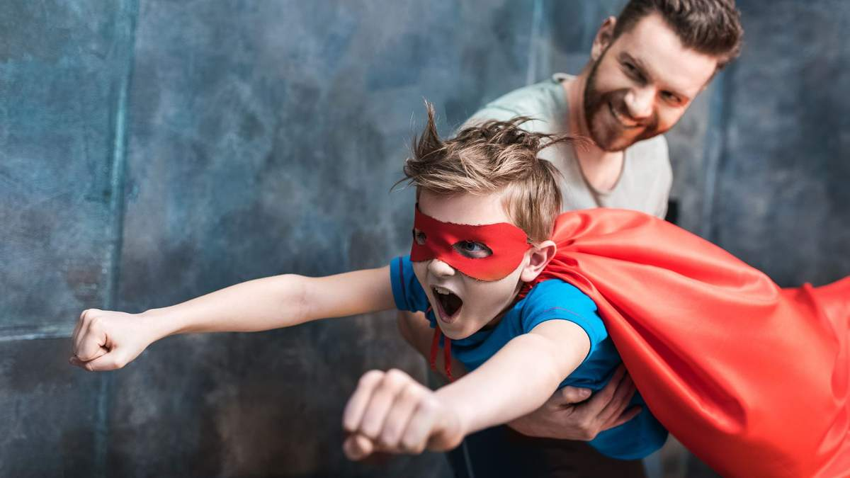 Как повысить самооценку ребенка и его уверенность в себе