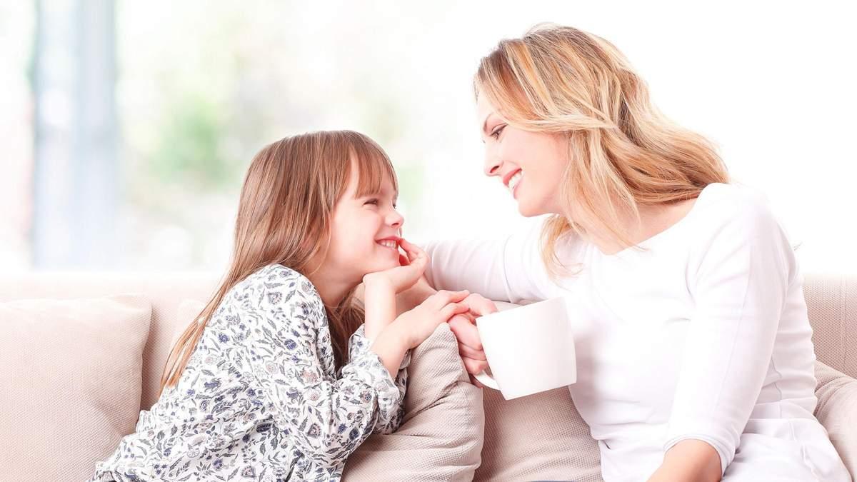 Как родителям сблизиться со своим ребенком