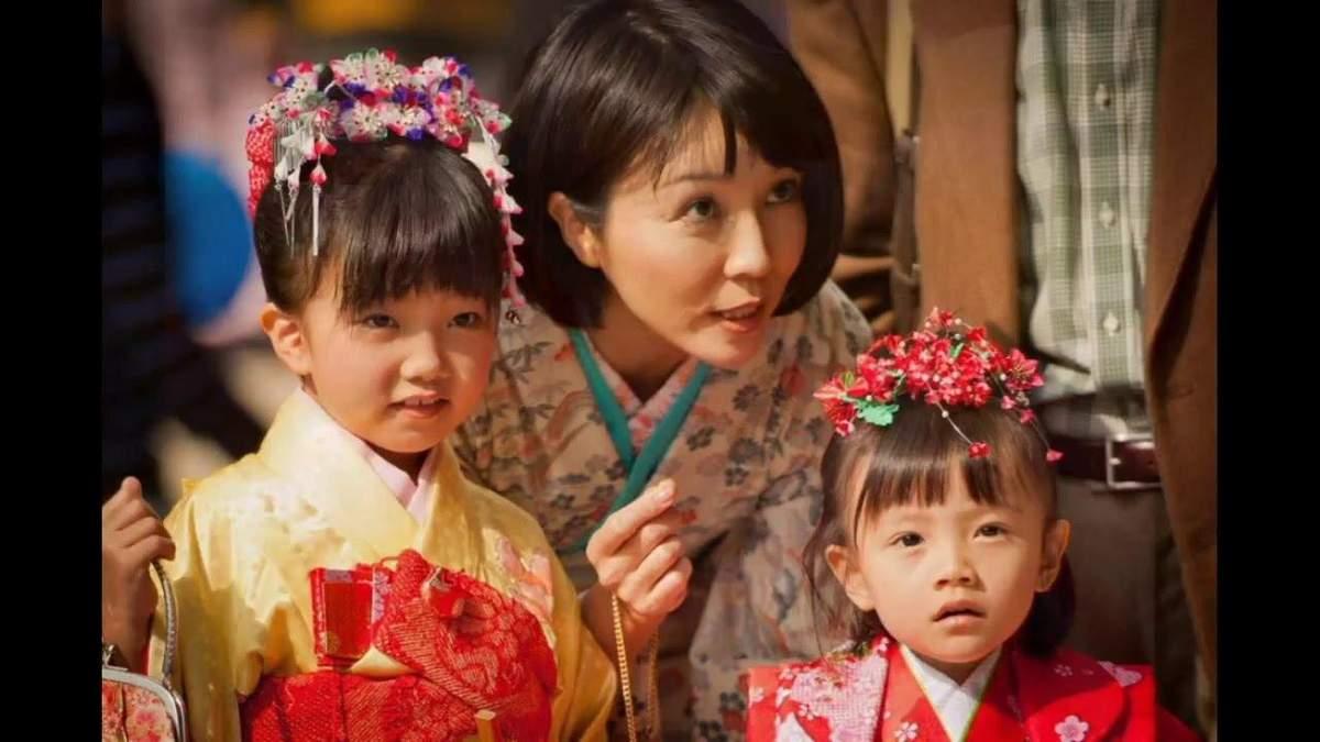 У Японії запровадили нові методи виховання дітей