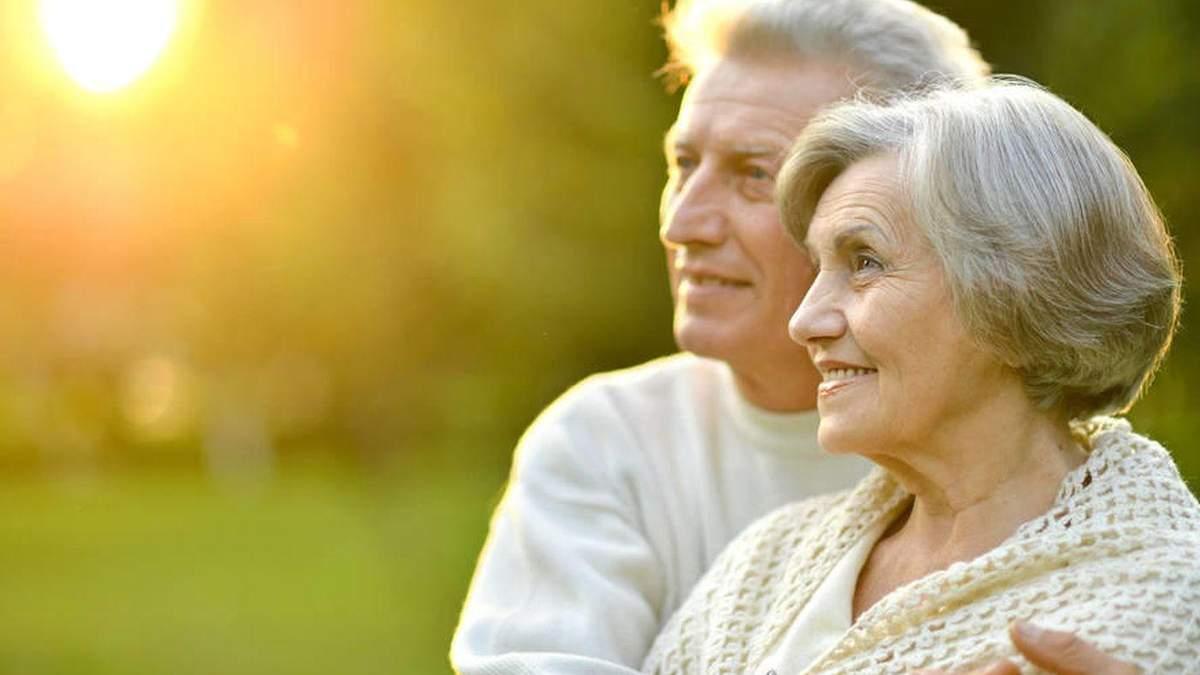 Щасливий шлюб збільшує тривалість життя