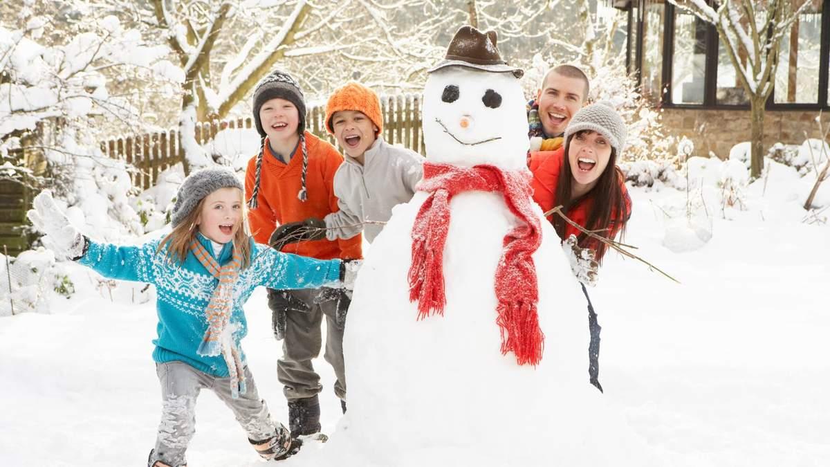 Сімейні канікули впливають на щастя дітей: цікаве дослідження