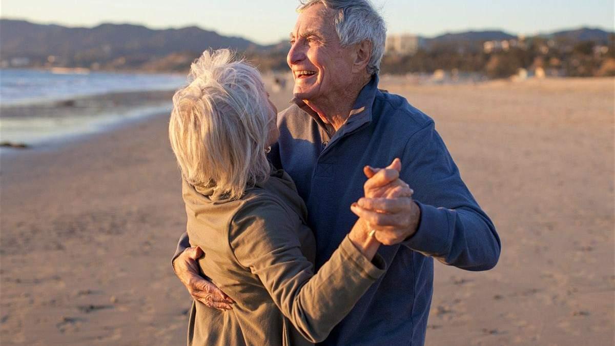 Американські вчені з'ясували, у чому секрет довготривалих стосунків