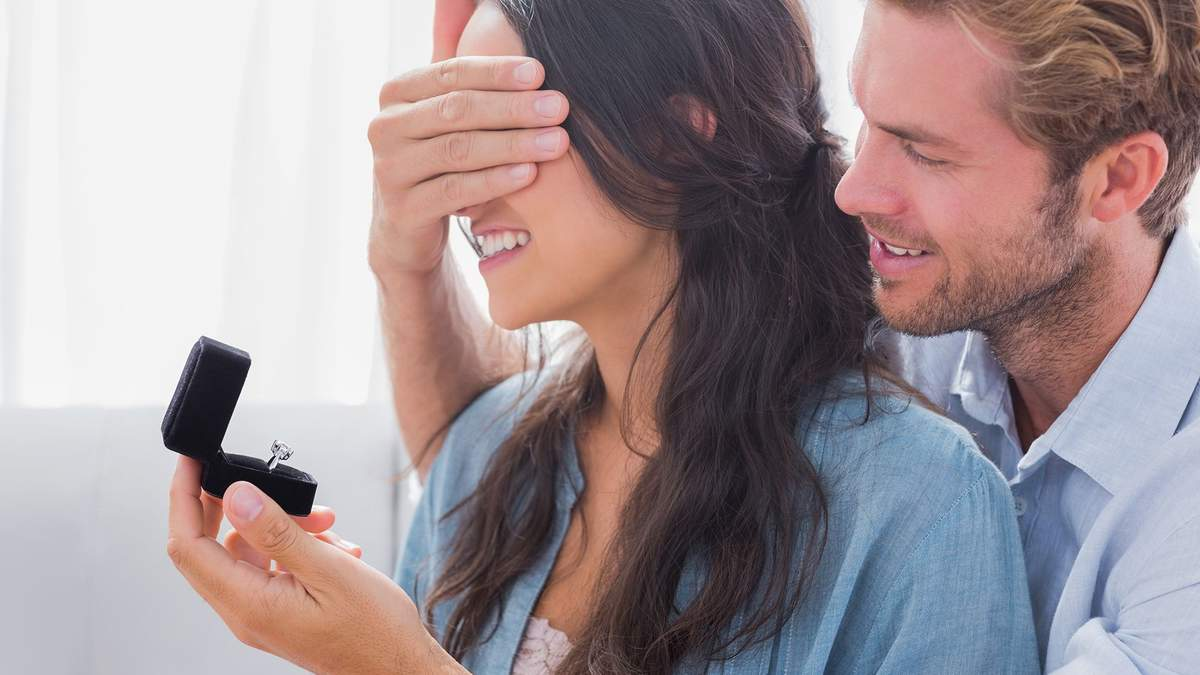 11 ознак, що хлопець хоче з вами серйозних стосунків