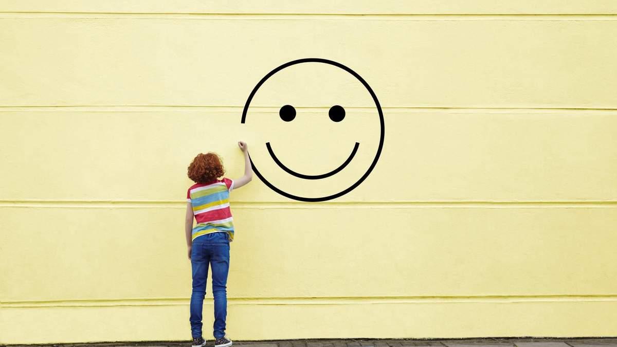 Полезные советы, которые помогут воспитать у ребенка оптимизм