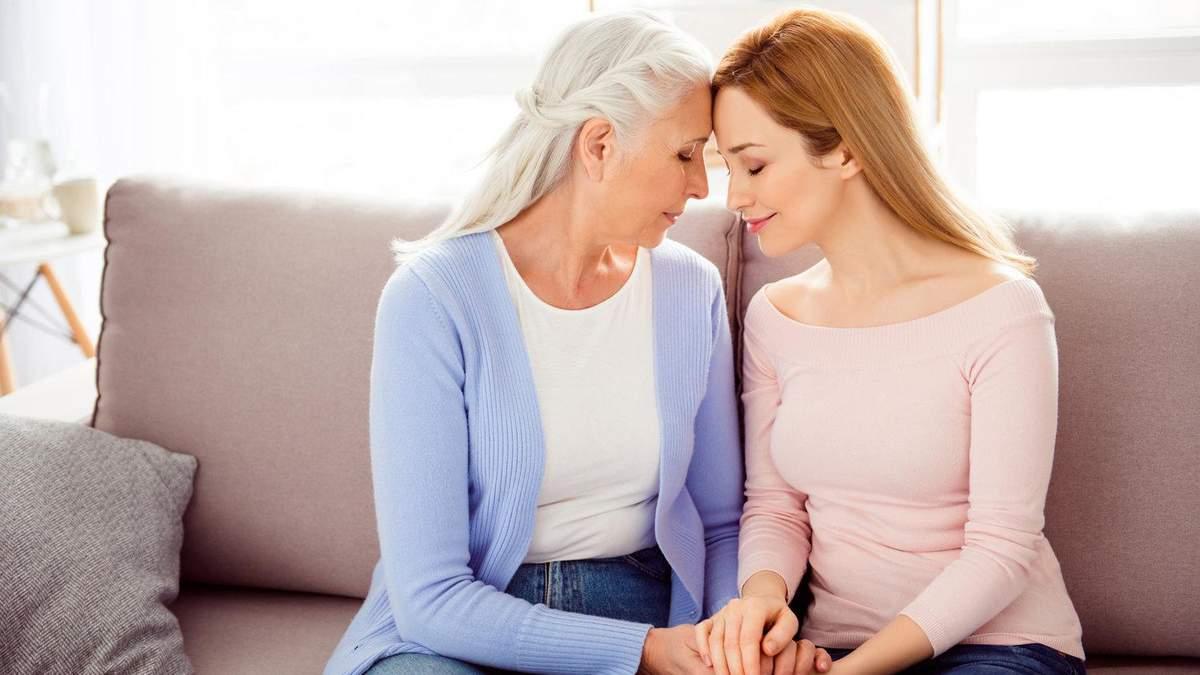 Как простить обиды своим родителям