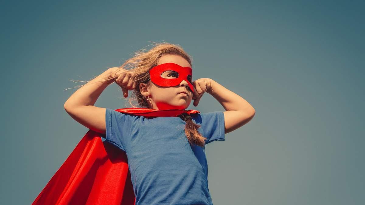 Як виховати дитину лідером