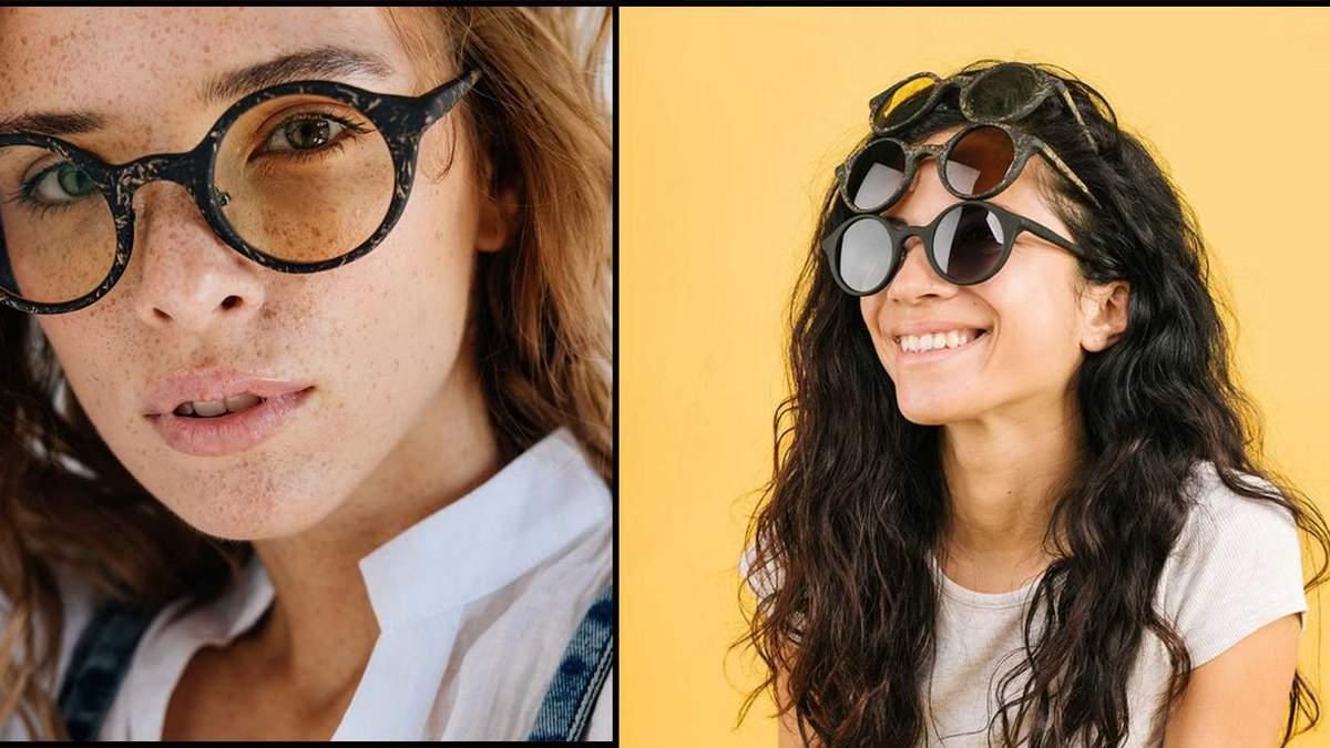 Украинец создал успешный стартап и производит эко-очки из кофе: цена и процесс производства