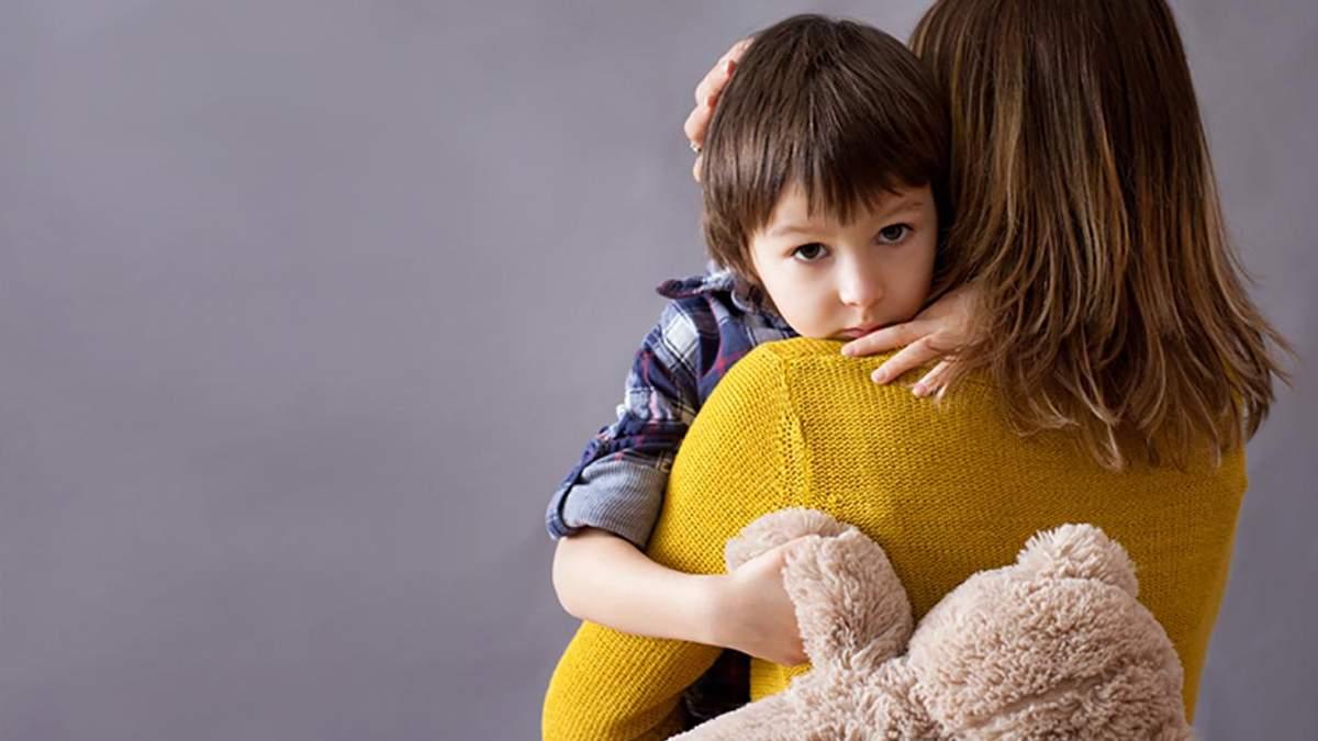 Как помочь ребенку справиться с тревогой из-за катастрофы: советы психолога