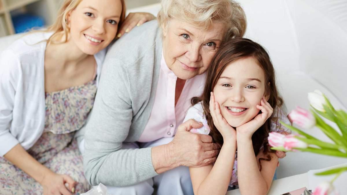 Вчені з'ясували, що сім'я є найбільшою мотивацією в житті людини