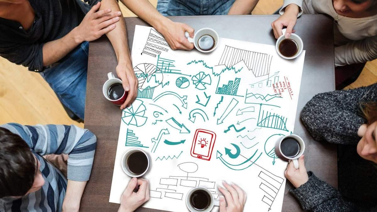 5 порад, як придумати ефектну назву компанії або бренду, яку точно запам'ятають