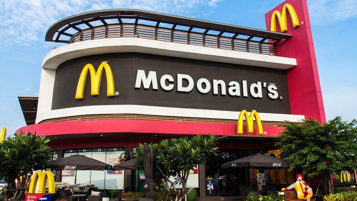 МакДональдз в Україні: як бренд став таким успішним та що відомо про гендиректорку компанії