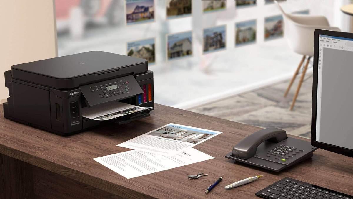 Какой принтер выбрать в офис – советы и отзывы о принтере Canon