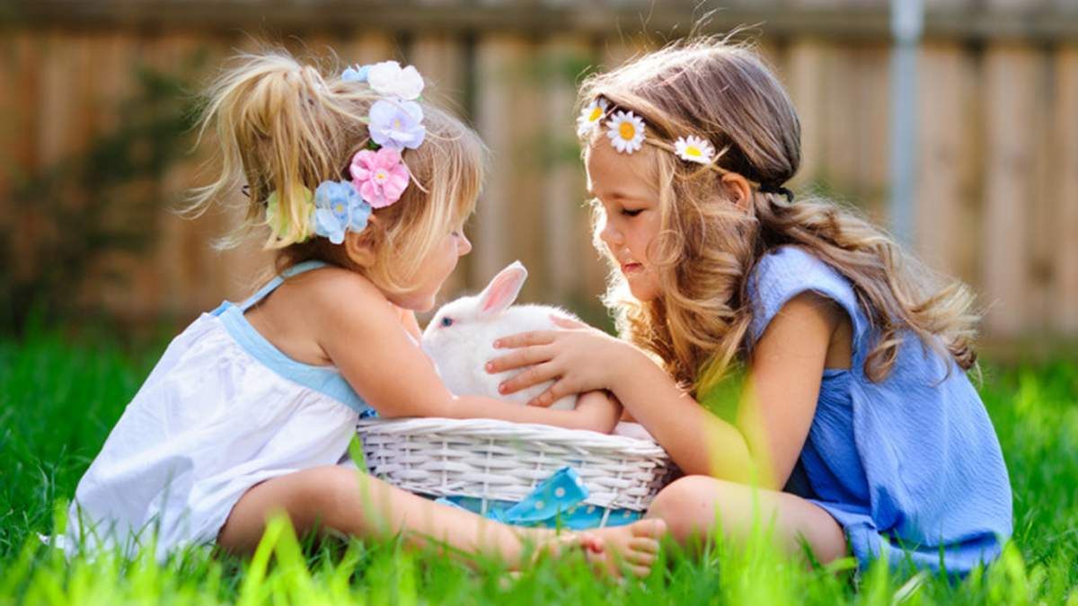 Как научить детей сопереживанию к другим: полезные советы