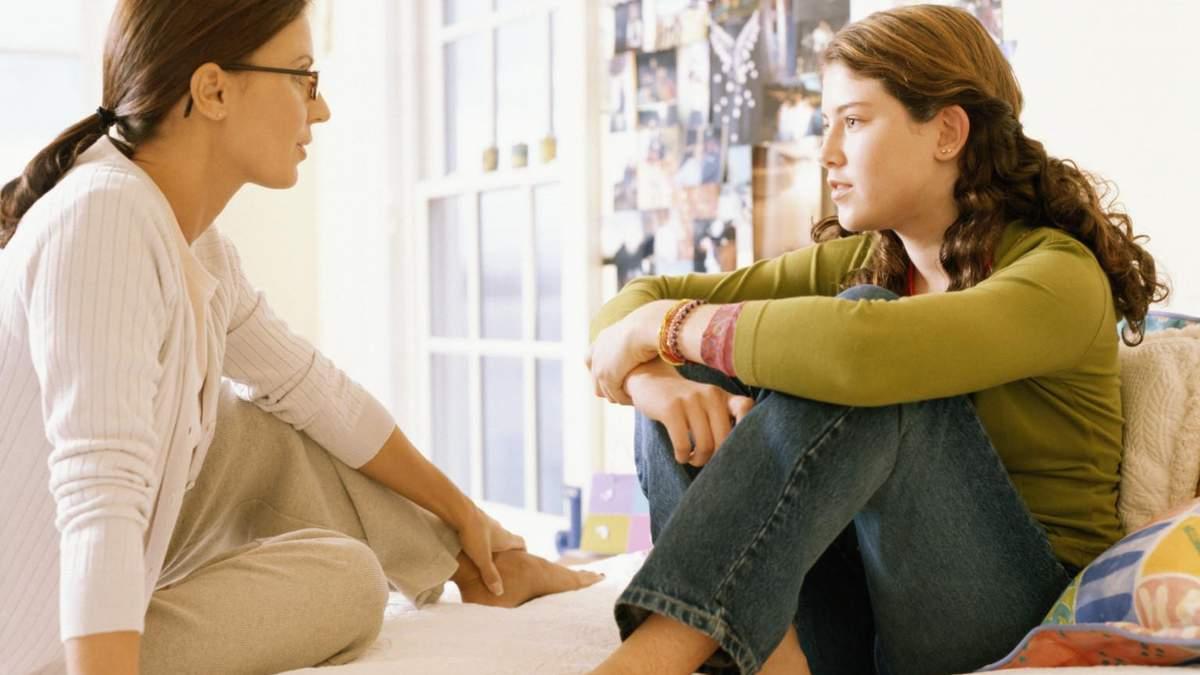 5 способов, как родителям стоит общаться со своими детьми-подростками