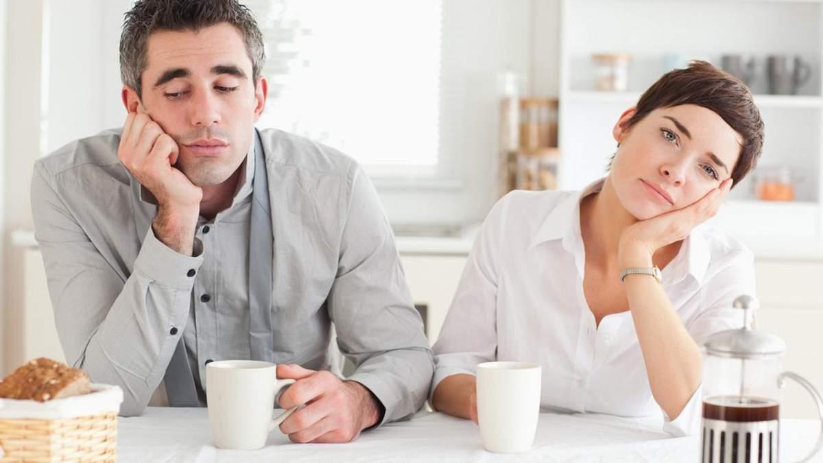 Чому люди залишаються у нещасливому шлюбі: 5 найпоширеніших причин