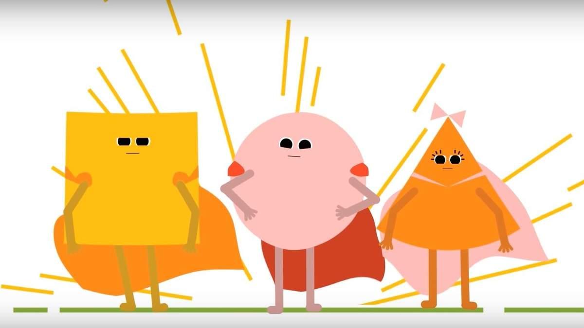 Покажіть це дітям: МОЗ створило дитячий відеоролик про безпеку від коронавірусу