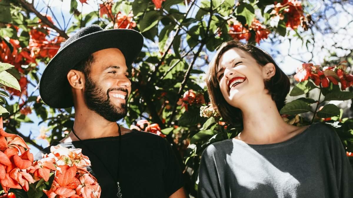 Знакомьтесь заново и дарите свободу: 4 полезных совета для пары, которая начинает жить вместе