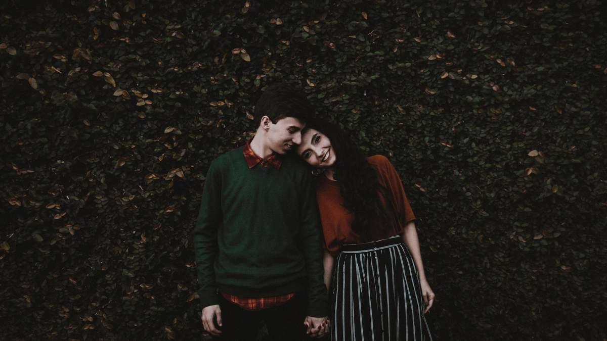 Що відбувається з парою, яка перебуває у довготривалих відносинах