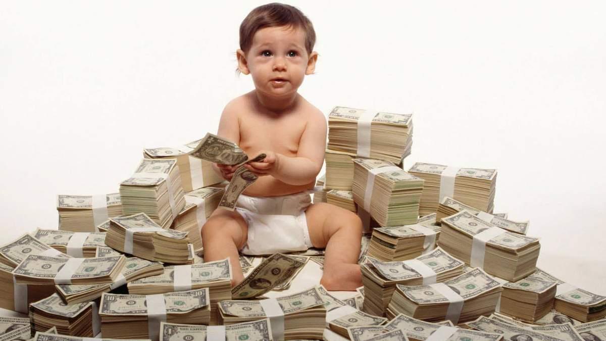 5 интересных игр, которые научат ребенка распоряжаться деньгами и экономить
