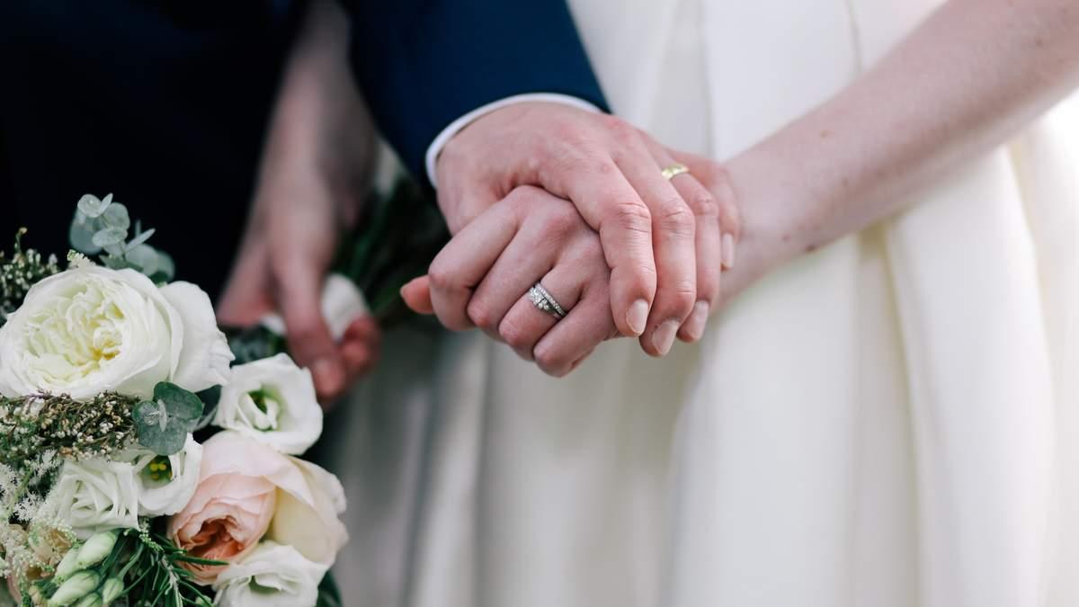 Два питання допоможуть визначити, чи довго триватиме ваш шлюб: дослідження