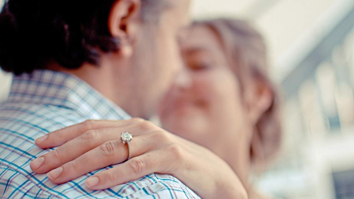 5 ознак, що хлопець планує запропонувати вам одружитися