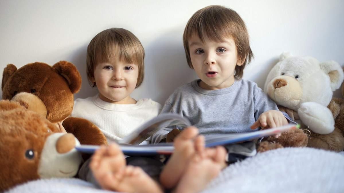 Міфи у вихованні дітей