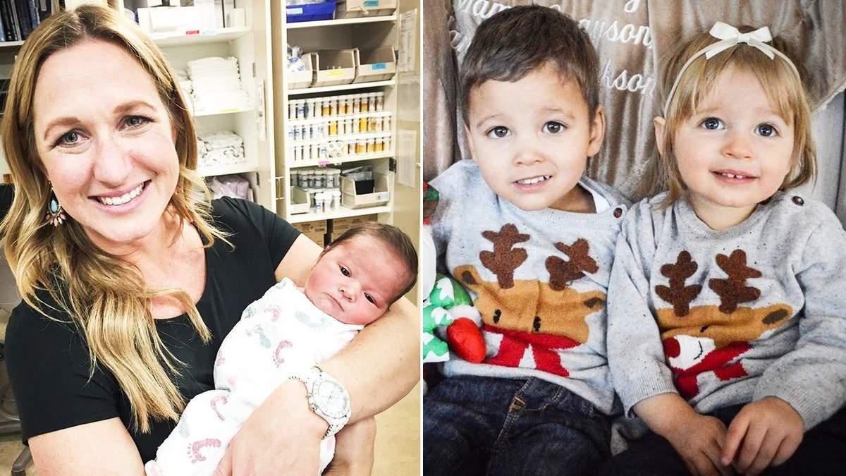 Всиновлені діти виявилися біологічними родичами