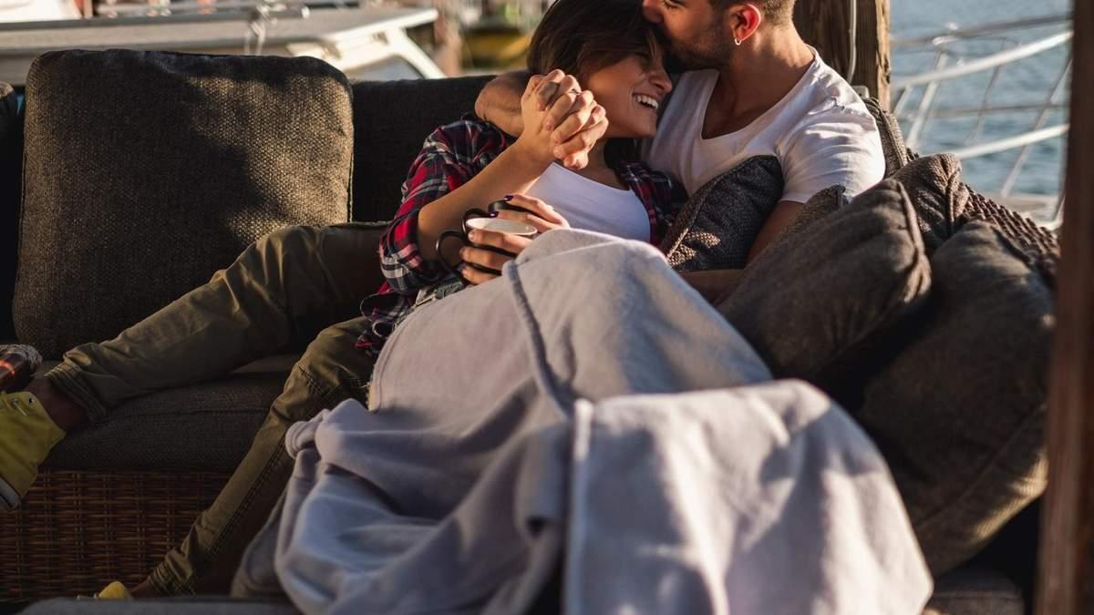 Якості, за які чоловіки люблять жінок: думка психолога