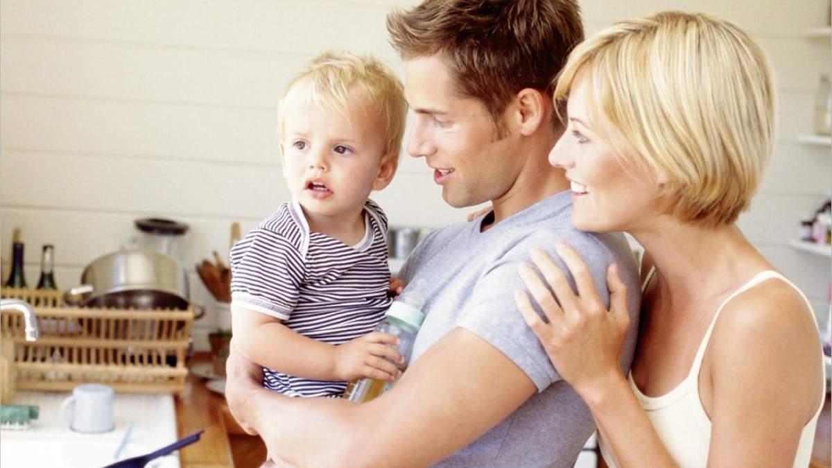 Усыновление или опека над ребенком