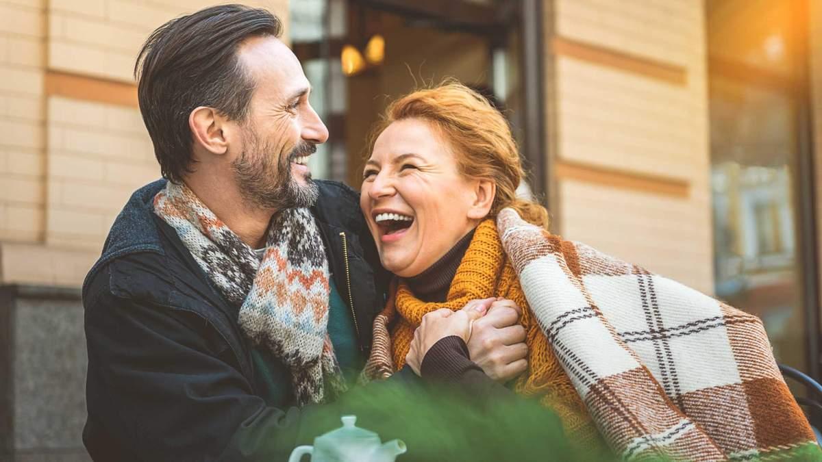 Правила свидание после развода