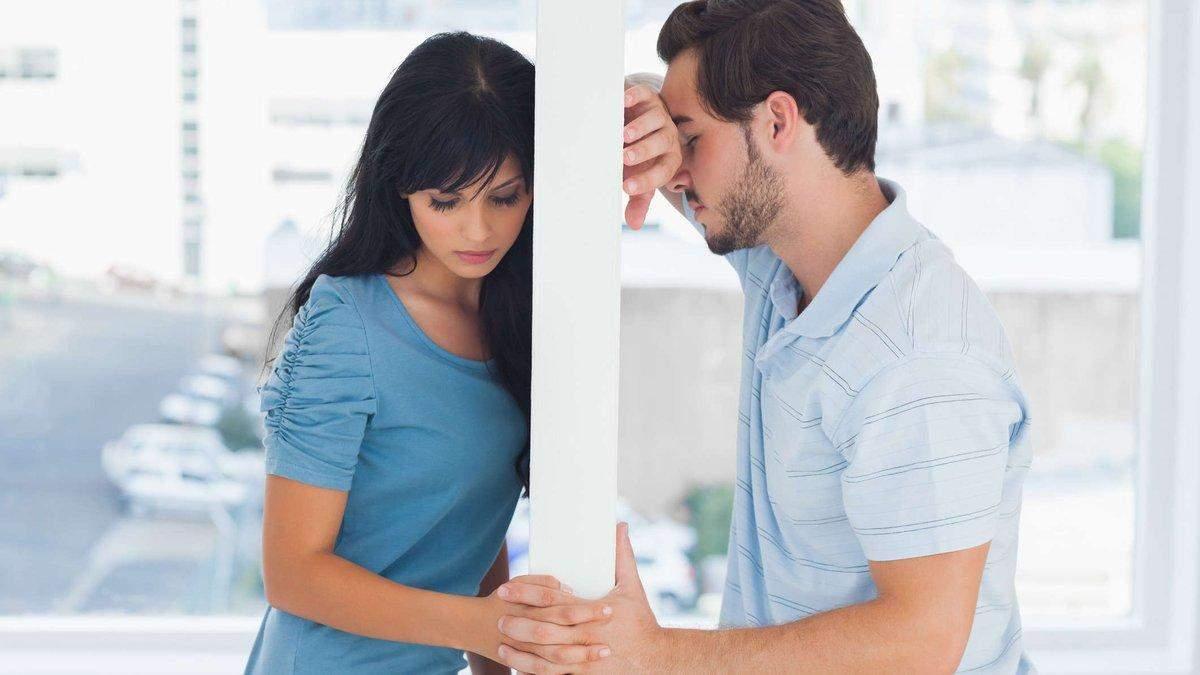 Чотири ознаки що ви переживаєте вигорання у стосунках