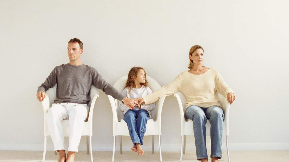8 советов для разведенных родителей, как совместно воспитывать ребенка