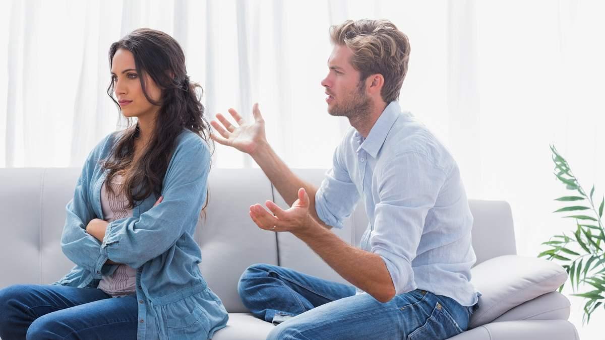 Почему люди лгут своим партнерам