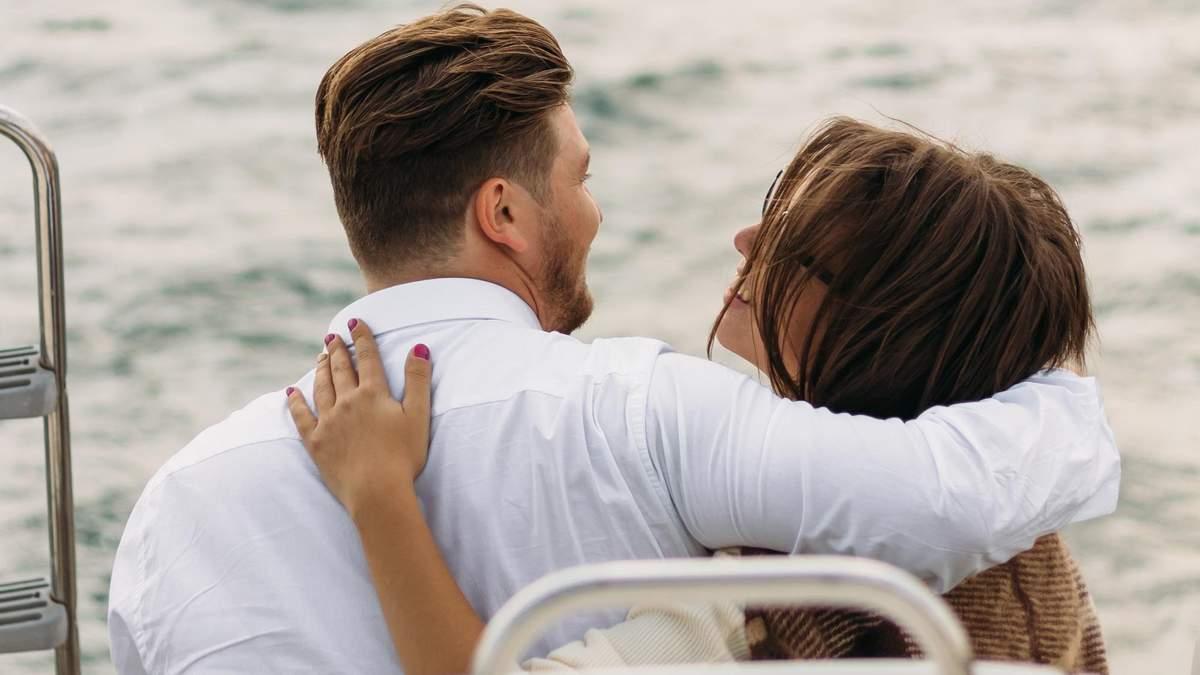 Как влюбляются мужчины и женщины