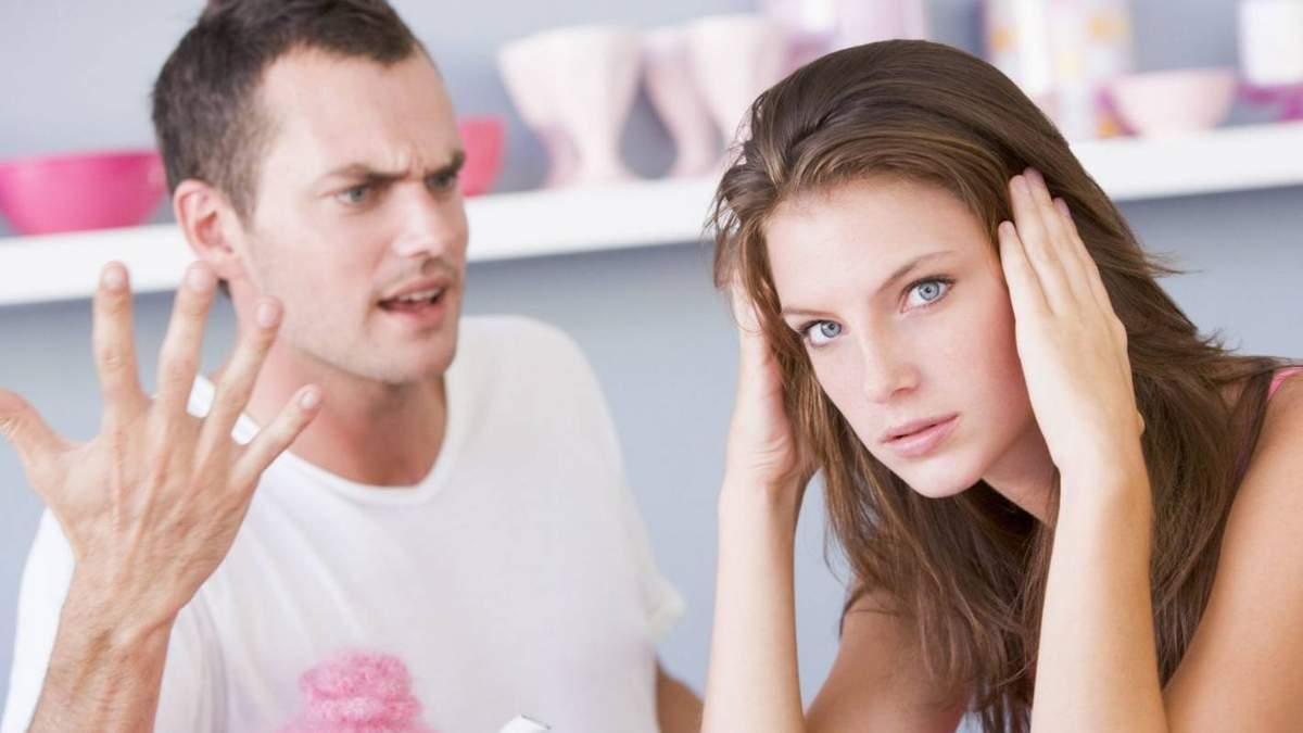 Моменты, которые раздражают все пары