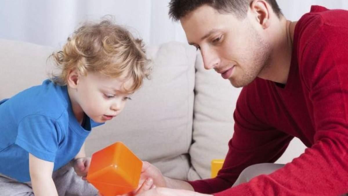 Как наладить взаимоотношения ребенка и отчима