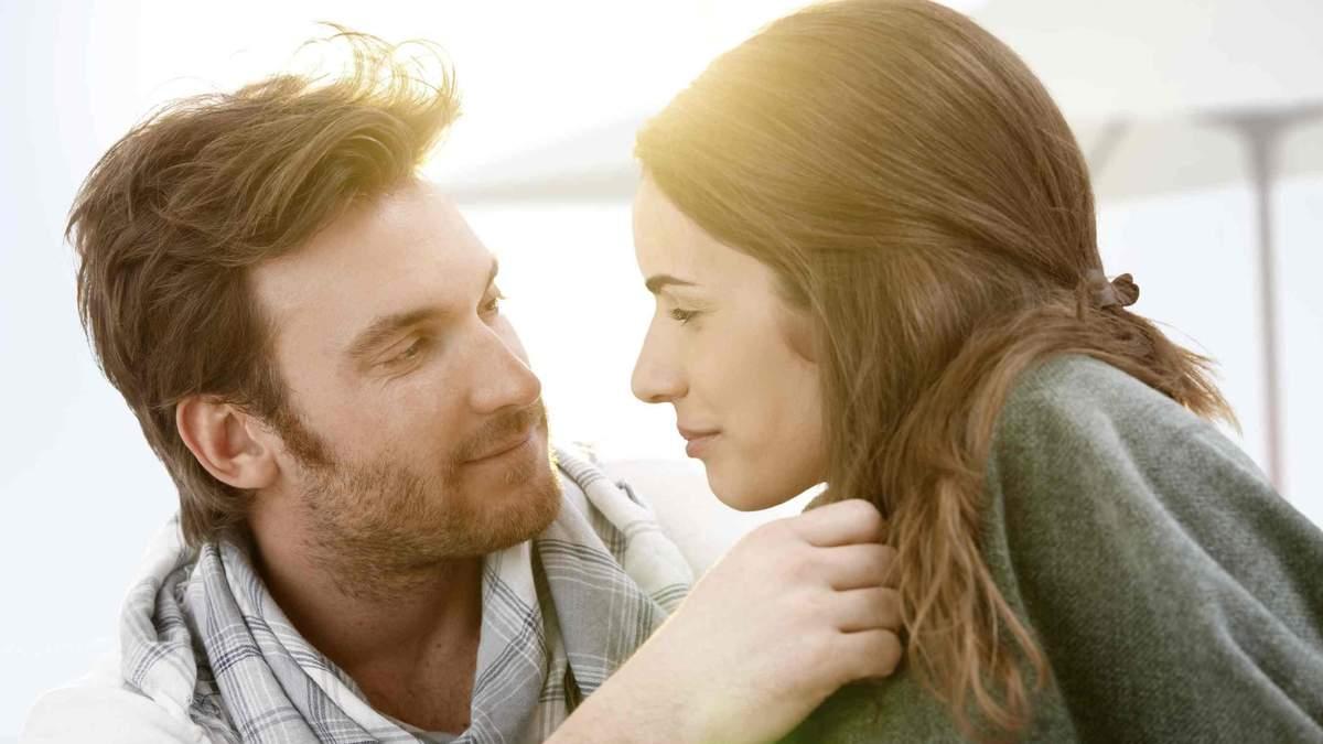 Як чоловіки і жінки показують любов у шлюбі