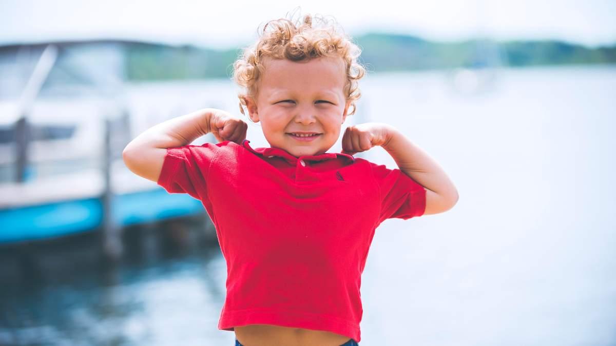 Как воспитать целеустремленность у ребенка