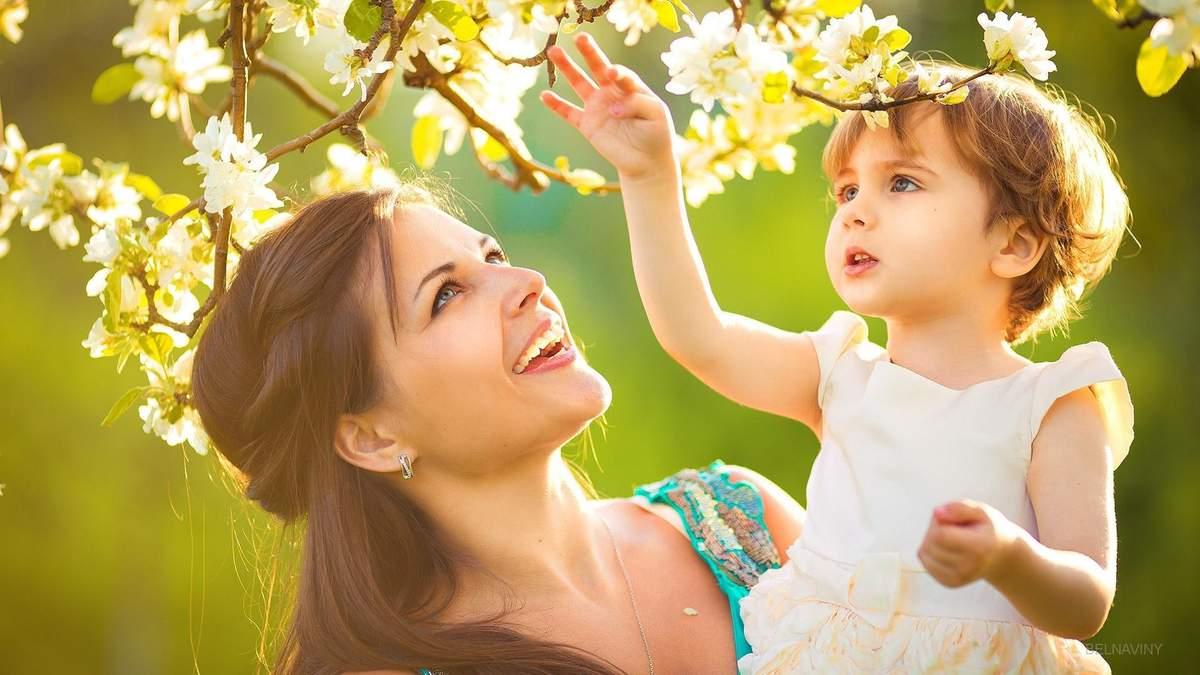 От чего зависит успех ребенка