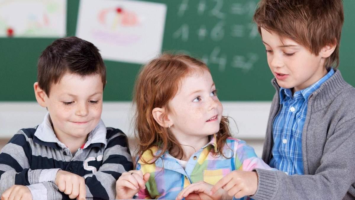 7 якостей лідера, які варто виховати в дитини