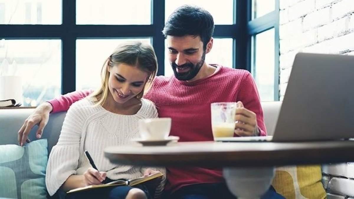 Жена зарабатывает больше мужа