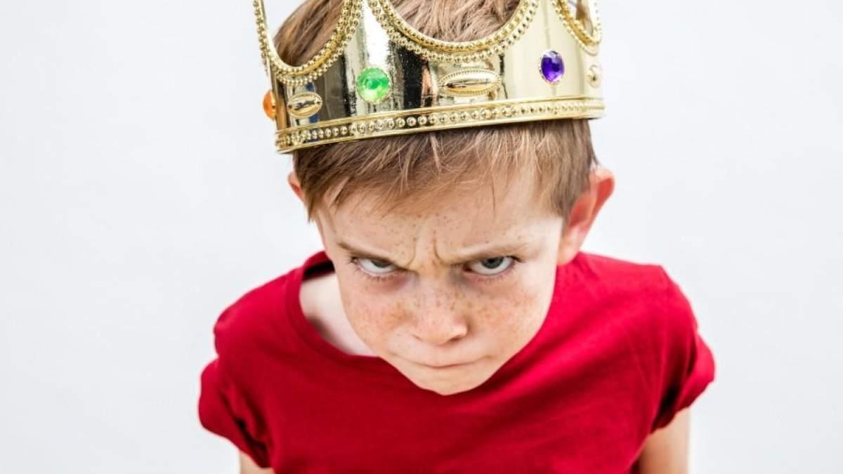 Помилки батьків, через які дитина виростає егоїстом