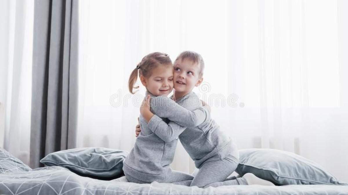 Как помочь своим детям стать лучшими друзьями: важные советы