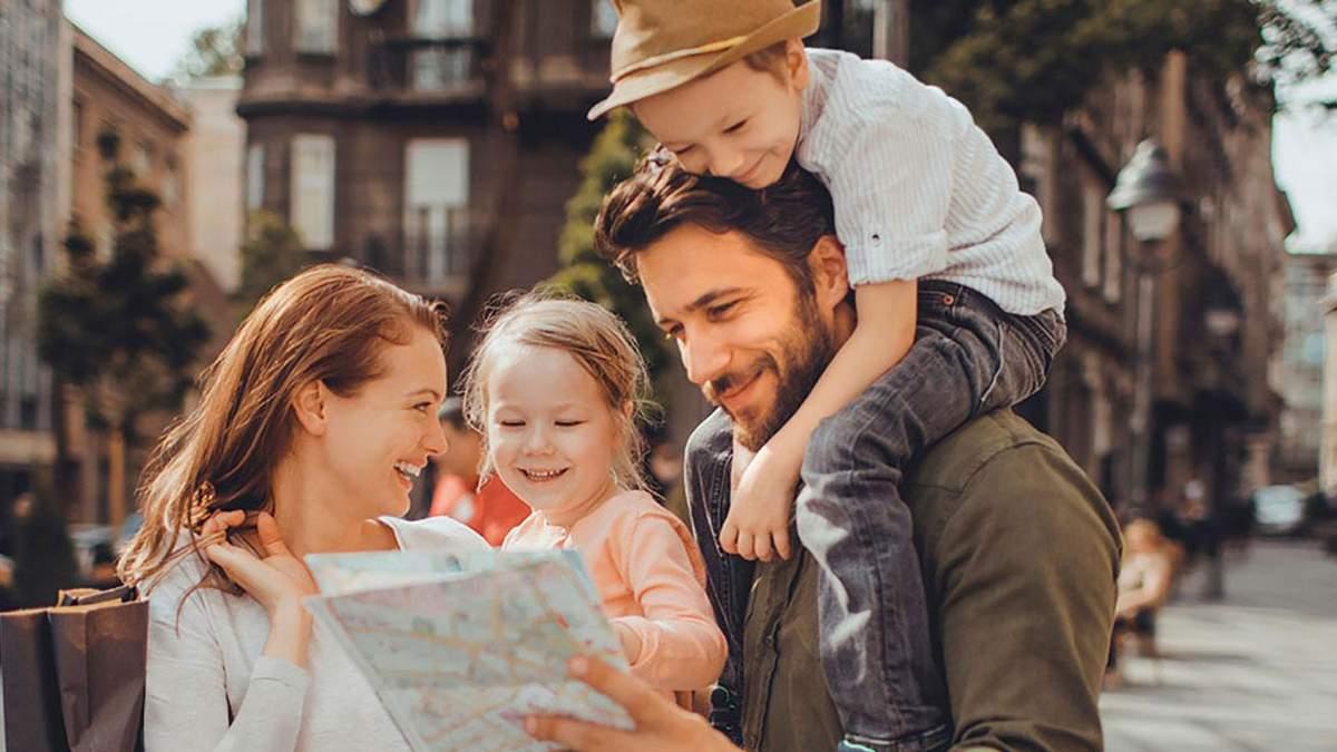 8 истин, которым родители должны научить своих детей