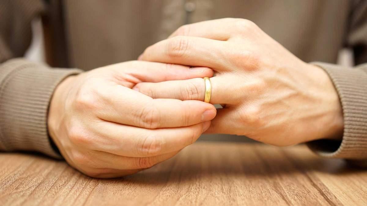 Как развод влияет на продолжительность жизни: исследования ученых