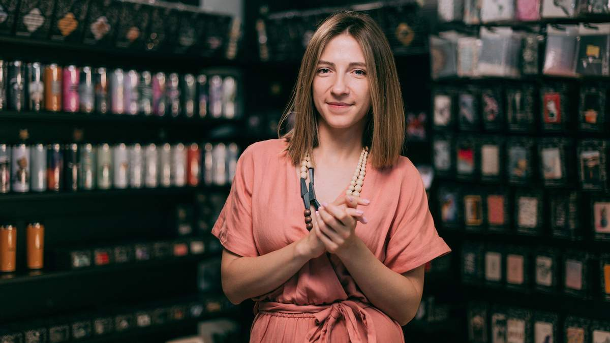 Бренд ZIZ: основательница Аня Диренко рассказала историю бизнеса
