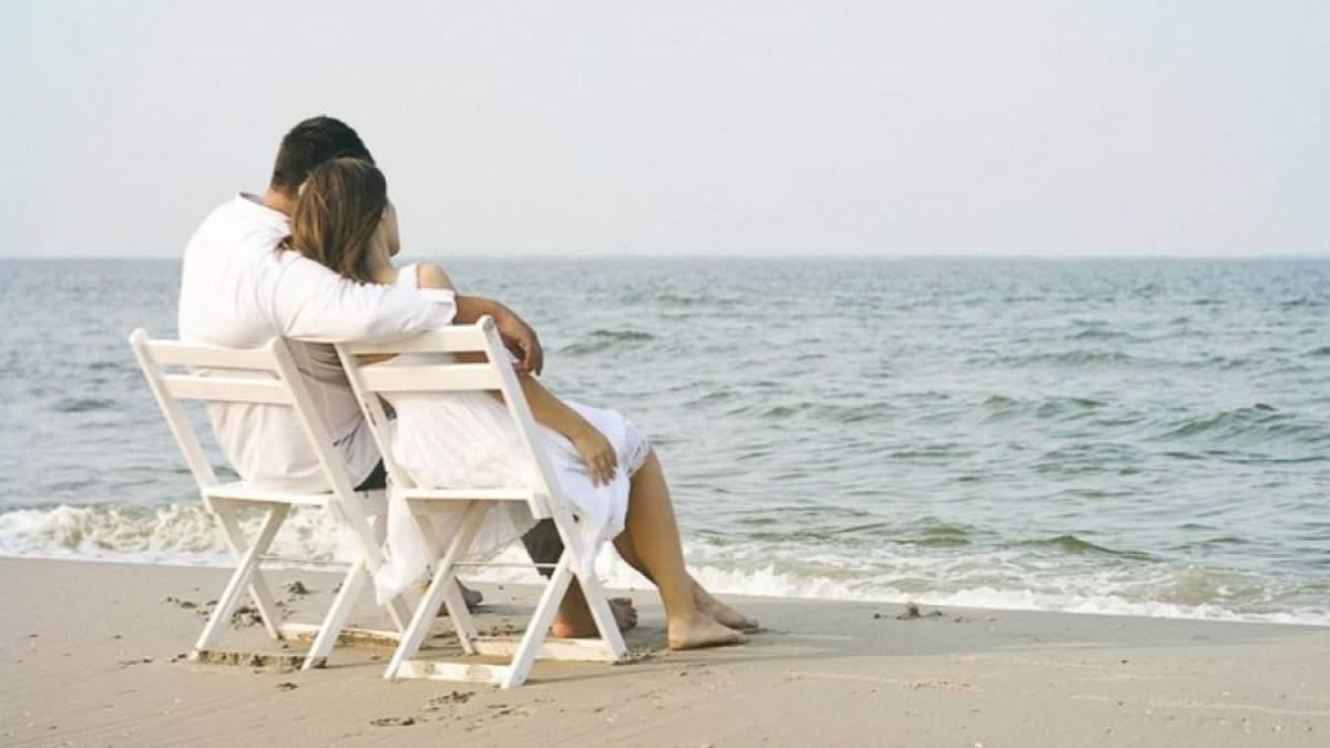 Восемь законов счастливых отношений